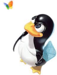 Linux Pingwin
