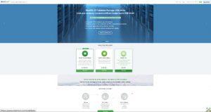 StartSSL Front Site Start