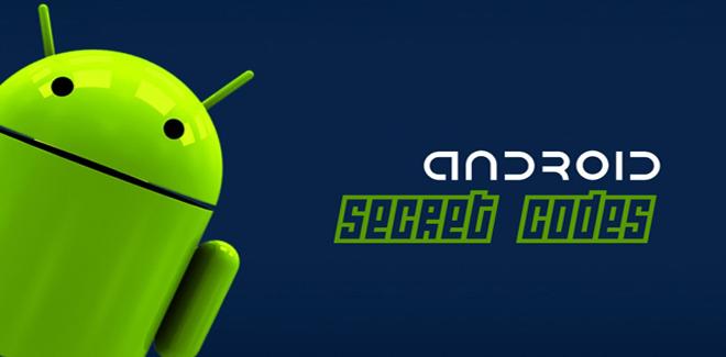 Ukryte kody w Androidzie o których musisz wiedzieć!
