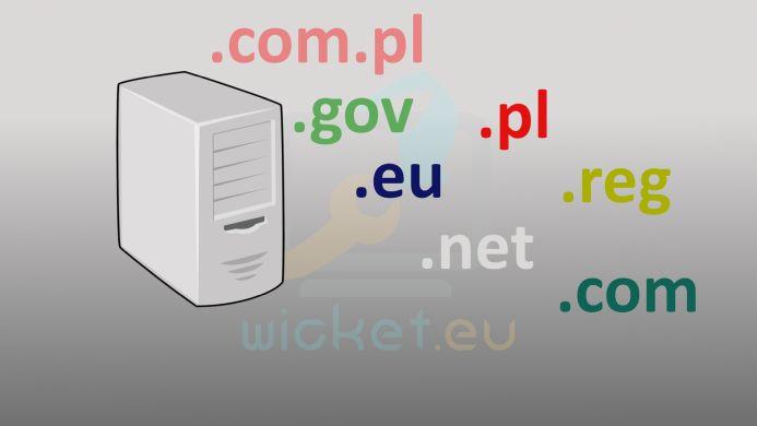 Cz.3 Podpinanie domeny pod konto hostingowe