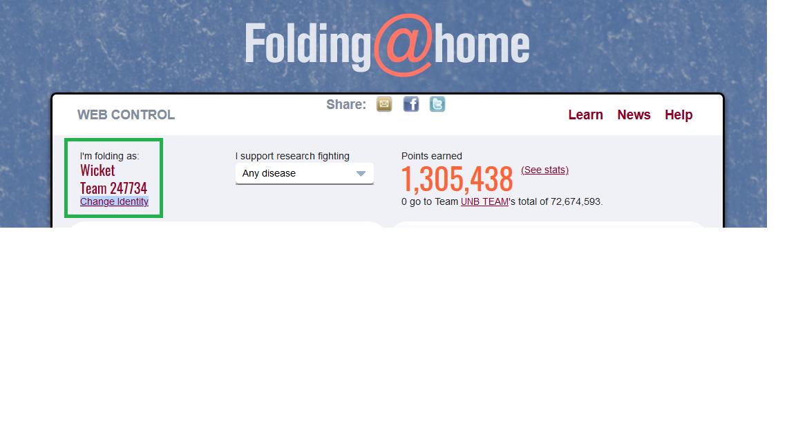 Folding@homeTeam