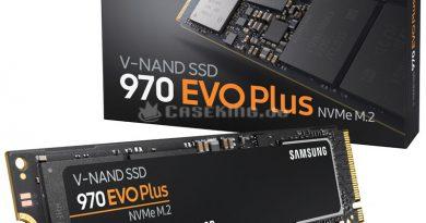 Samsung Evo 970 Plus 250GB